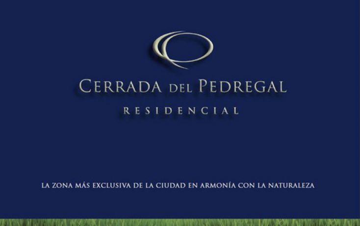 Foto de terreno comercial en venta en, lomas del pedregal, san luis potosí, san luis potosí, 1045813 no 01