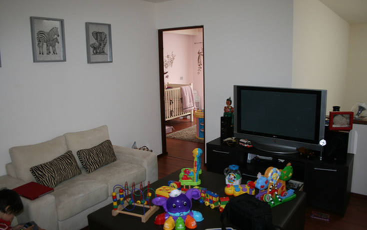 Foto de casa en venta en  , lomas del pedregal, san luis potos?, san luis potos?, 1045815 No. 06