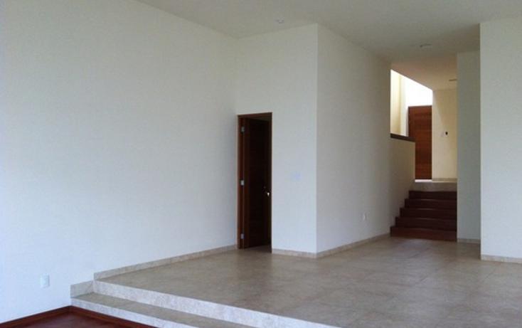 Foto de casa en venta en  , lomas del pedregal, san luis potosí, san luis potosí, 1045839 No. 02