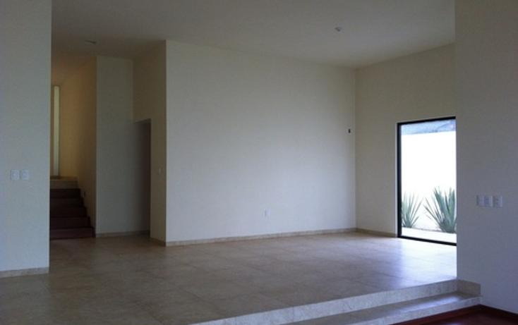 Foto de casa en venta en  , lomas del pedregal, san luis potosí, san luis potosí, 1045839 No. 04