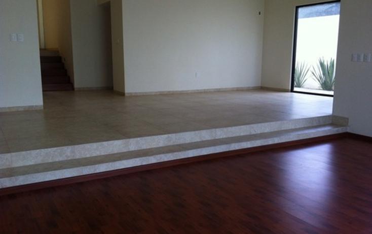 Foto de casa en venta en  , lomas del pedregal, san luis potosí, san luis potosí, 1045839 No. 05