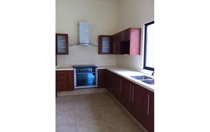 Foto de casa en venta en  , lomas del pedregal, san luis potosí, san luis potosí, 1045839 No. 08