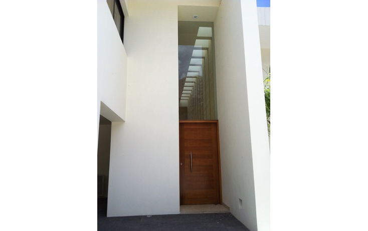 Foto de casa en venta en  , lomas del pedregal, san luis potosí, san luis potosí, 1045839 No. 23
