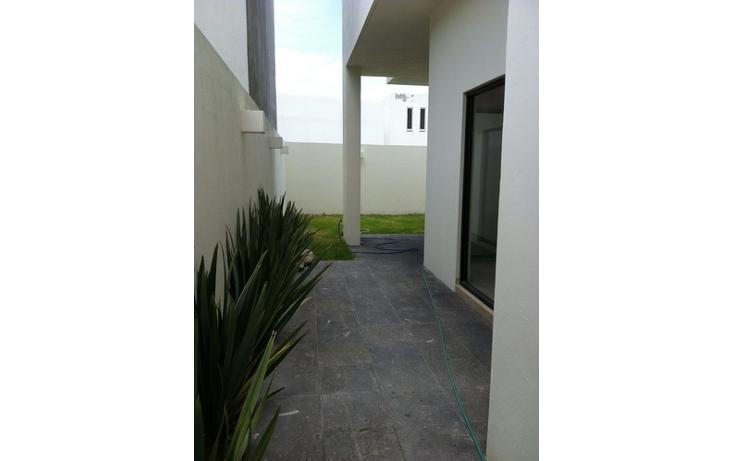 Foto de casa en venta en  , lomas del pedregal, san luis potosí, san luis potosí, 1045839 No. 24