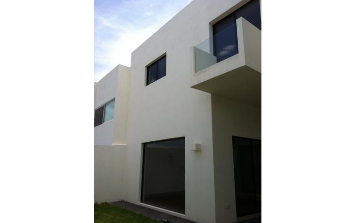 Foto de casa en venta en  , lomas del pedregal, san luis potosí, san luis potosí, 1045839 No. 25