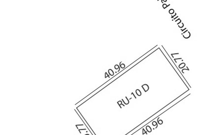 Foto de terreno habitacional en venta en  , lomas del pedregal, san luis potosí, san luis potosí, 1045977 No. 01
