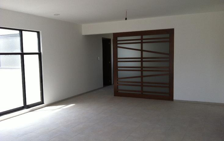Foto de departamento en venta en  , lomas del pedregal, san luis potosí, san luis potosí, 1053021 No. 04