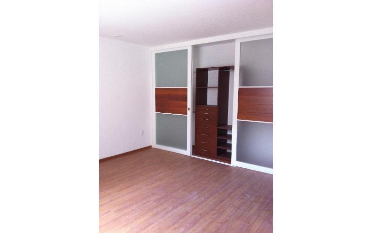 Foto de departamento en venta en  , lomas del pedregal, san luis potosí, san luis potosí, 1053021 No. 10