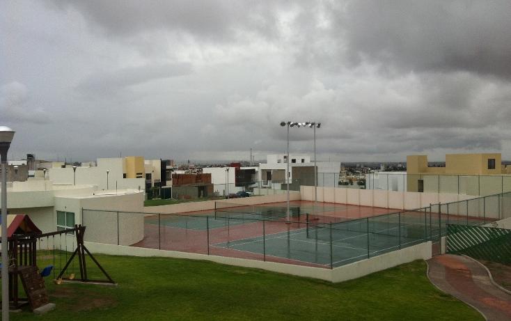 Foto de departamento en renta en  , lomas del pedregal, san luis potosí, san luis potosí, 1076809 No. 02