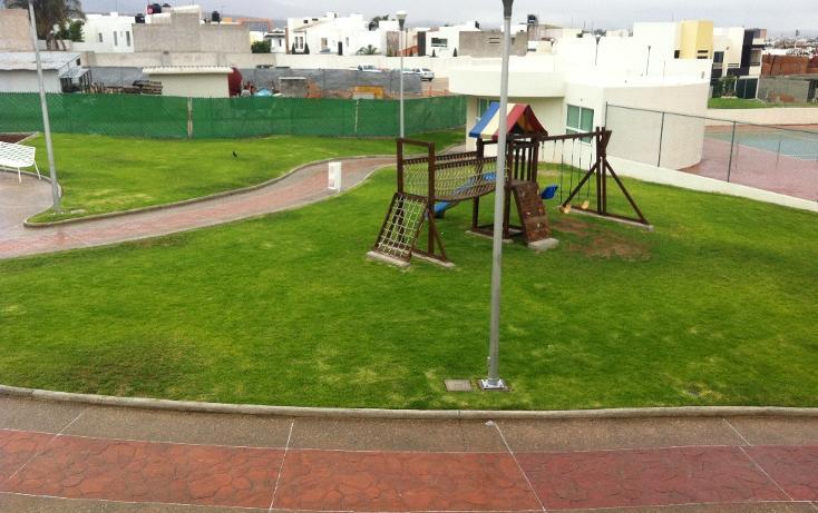 Foto de departamento en renta en  , lomas del pedregal, san luis potosí, san luis potosí, 1076809 No. 03