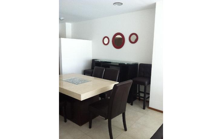 Foto de departamento en renta en  , lomas del pedregal, san luis potosí, san luis potosí, 1076809 No. 10