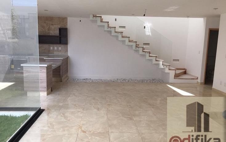 Foto de casa en venta en  , lomas del pedregal, san luis potosí, san luis potosí, 1092475 No. 13