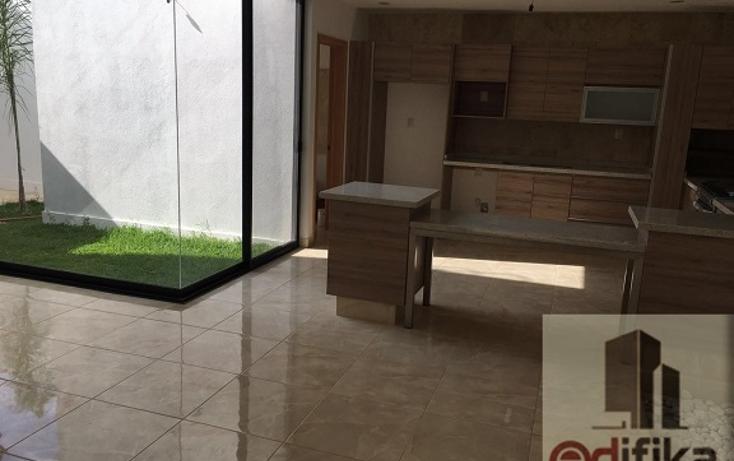 Foto de casa en venta en  , lomas del pedregal, san luis potosí, san luis potosí, 1092475 No. 14