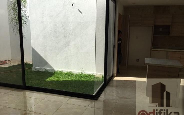 Foto de casa en venta en  , lomas del pedregal, san luis potosí, san luis potosí, 1092475 No. 19