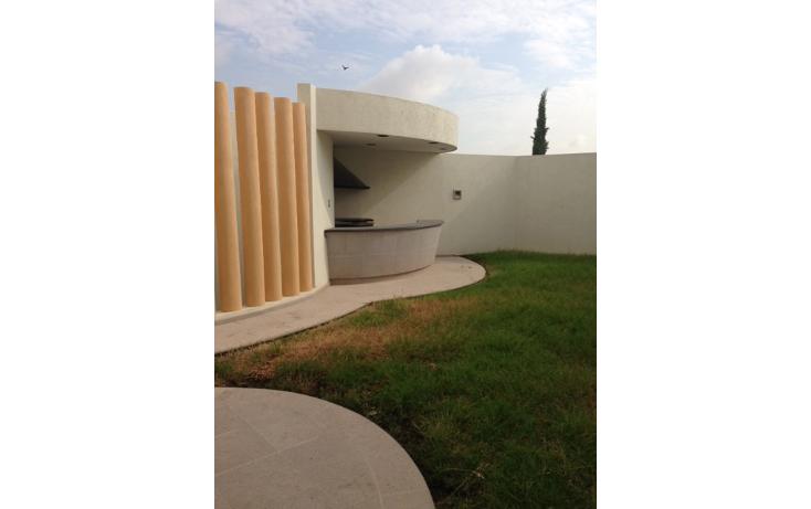 Foto de casa en venta en  , lomas del pedregal, san luis potosí, san luis potosí, 1103217 No. 05