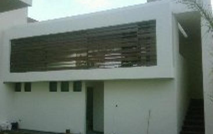 Foto de casa en venta en  , lomas del pedregal, san luis potosí, san luis potosí, 1105903 No. 02