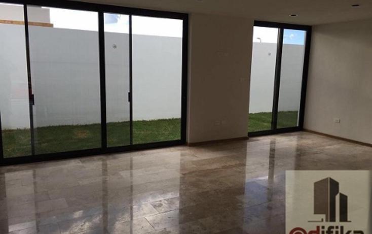 Foto de casa en venta en  , lomas del pedregal, san luis potosí, san luis potosí, 1133407 No. 02