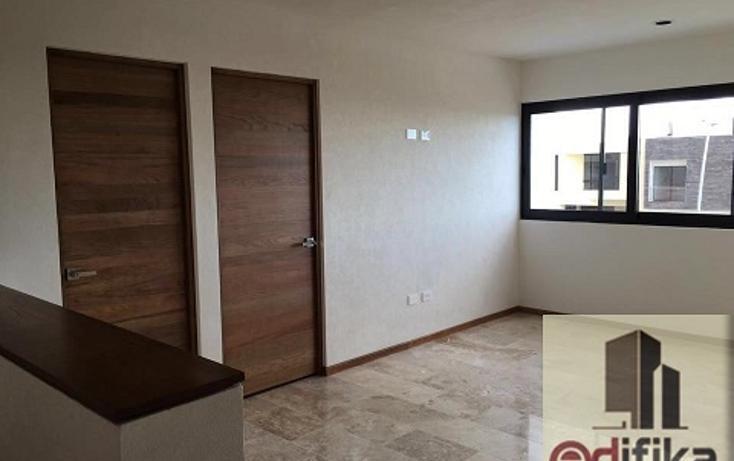 Foto de casa en venta en  , lomas del pedregal, san luis potosí, san luis potosí, 1133407 No. 04