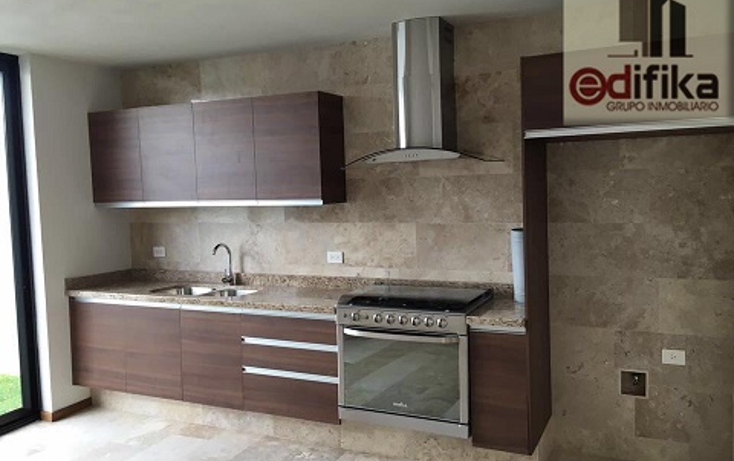 Foto de casa en venta en  , lomas del pedregal, san luis potosí, san luis potosí, 1133407 No. 13