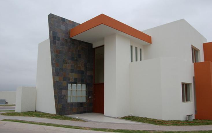 Foto de casa en venta en  , lomas del pedregal, san luis potosí, san luis potosí, 1140533 No. 01