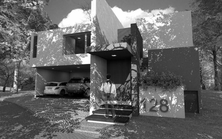 Foto de casa en venta en  , lomas del pedregal, san luis potosí, san luis potosí, 1274007 No. 01