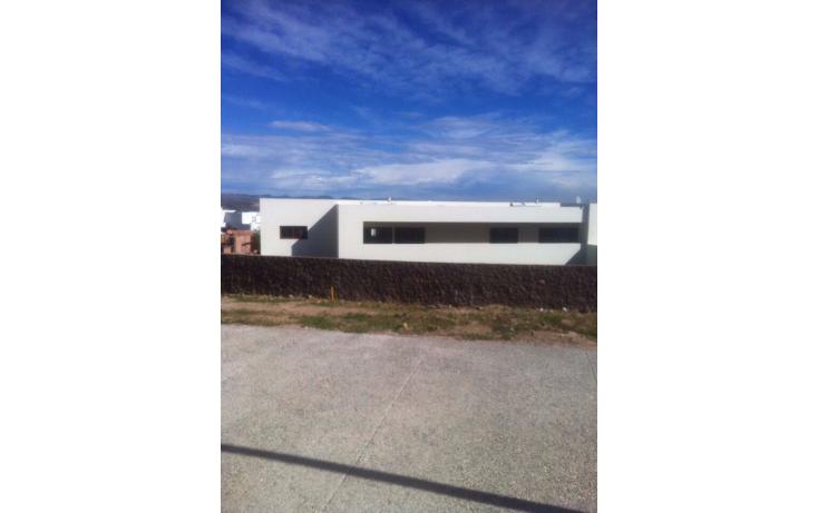 Foto de terreno habitacional en venta en  , lomas del pedregal, san luis potosí, san luis potosí, 1276373 No. 02
