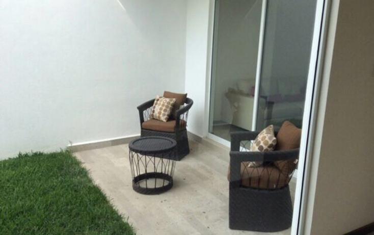 Foto de casa en venta en  , lomas del pedregal, san luis potosí, san luis potosí, 1283345 No. 13