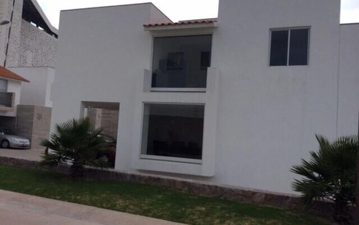 Foto de casa en renta en  , lomas del pedregal, san luis potosí, san luis potosí, 1343733 No. 02