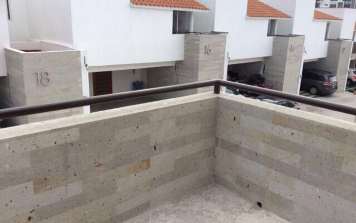 Foto de casa en renta en  , lomas del pedregal, san luis potosí, san luis potosí, 1343733 No. 08