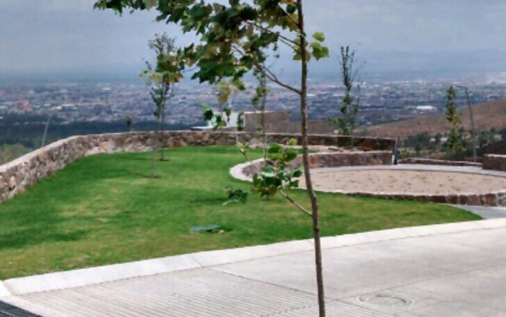 Foto de terreno habitacional en venta en  , lomas del pedregal, san luis potosí, san luis potosí, 1412131 No. 02