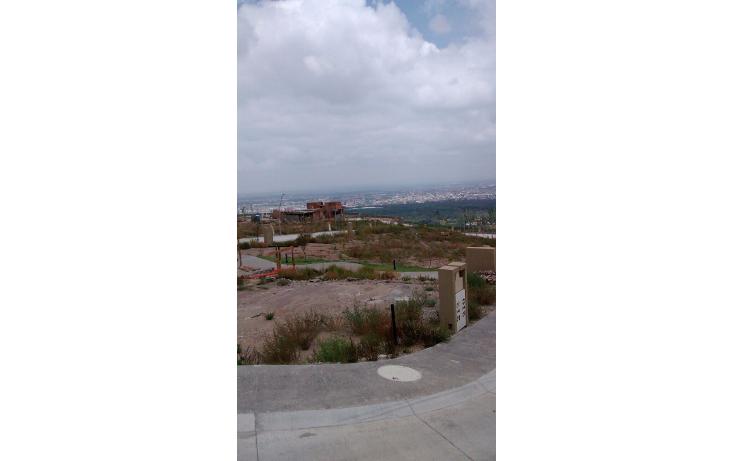 Foto de terreno habitacional en venta en  , lomas del pedregal, san luis potosí, san luis potosí, 1412131 No. 03
