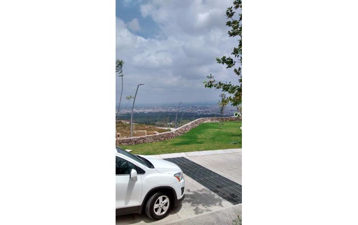 Foto de terreno habitacional en venta en  , lomas del pedregal, san luis potosí, san luis potosí, 1412131 No. 04