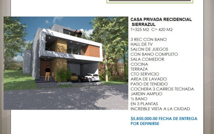 Foto de casa en venta en, lomas del pedregal, san luis potosí, san luis potosí, 1785056 no 01