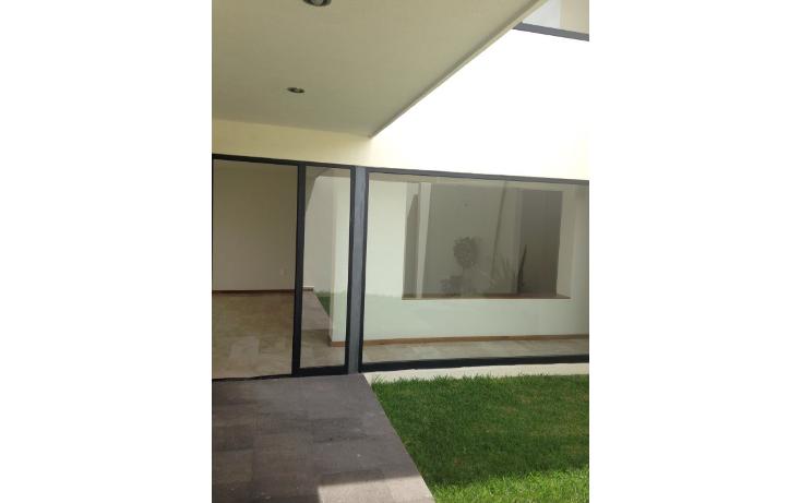 Foto de casa en venta en  , lomas del pedregal, san luis potosí, san luis potosí, 1807750 No. 07