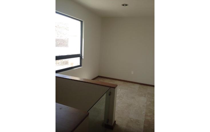 Foto de casa en venta en  , lomas del pedregal, san luis potosí, san luis potosí, 1807750 No. 08