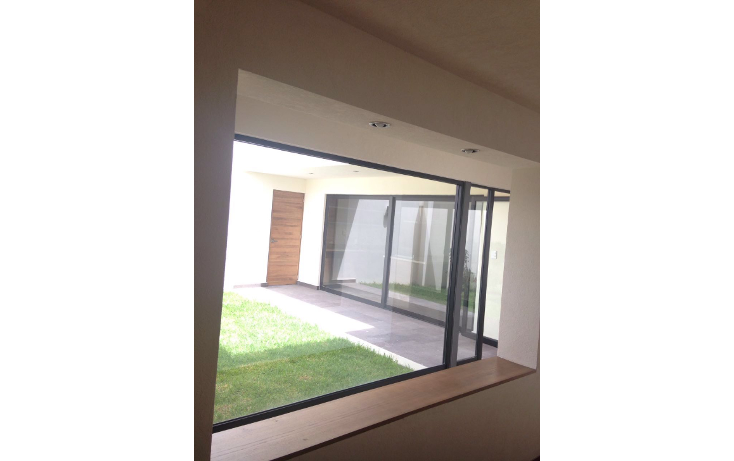 Foto de casa en venta en  , lomas del pedregal, san luis potosí, san luis potosí, 1807750 No. 13