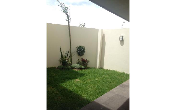 Foto de casa en venta en  , lomas del pedregal, san luis potosí, san luis potosí, 1807750 No. 16
