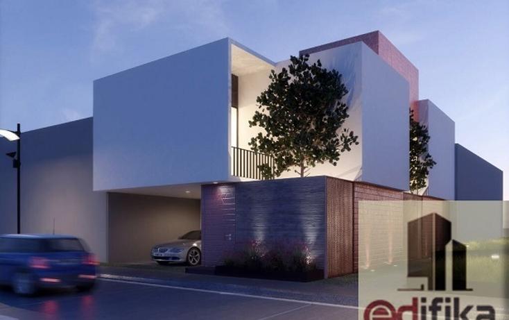 Foto de casa en venta en  , lomas del pedregal, san luis potosí, san luis potosí, 1950866 No. 01