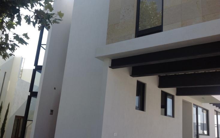 Foto de casa en venta en  , lomas del pedregal, san luis potosí, san luis potosí, 2637325 No. 05