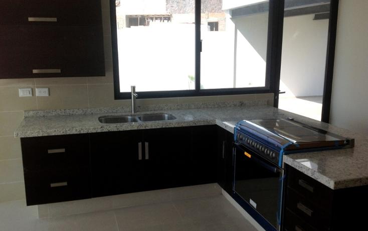 Foto de casa en venta en  , lomas del pedregal, san luis potosí, san luis potosí, 2637325 No. 09