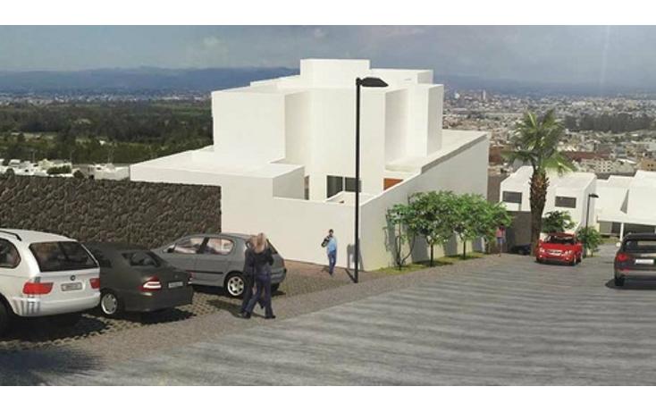 Foto de terreno habitacional en venta en  , lomas del pedregal, san luis potos?, san luis potos?, 941977 No. 08