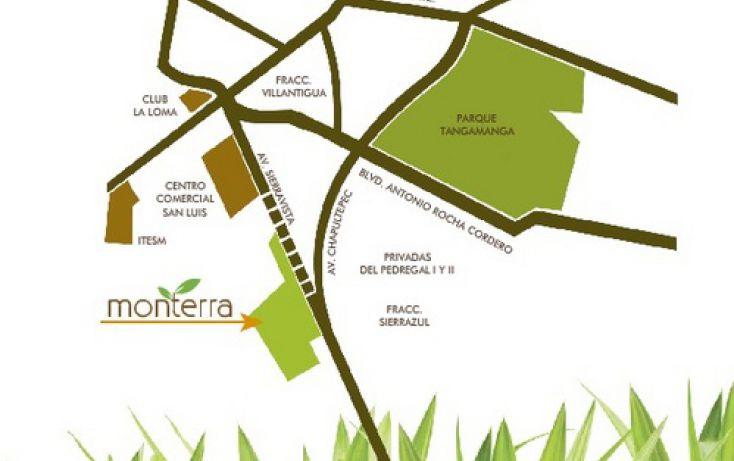 Foto de terreno habitacional en venta en, lomas del pedregal, san luis potosí, san luis potosí, 941977 no 11