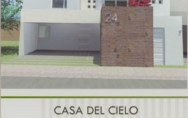 Foto de casa en venta en, lomas del pedregal, san luis potosí, san luis potosí, 946453 no 01