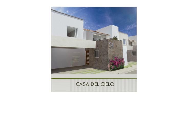 Foto de casa en venta en  , lomas del pedregal, san luis potosí, san luis potosí, 946453 No. 02