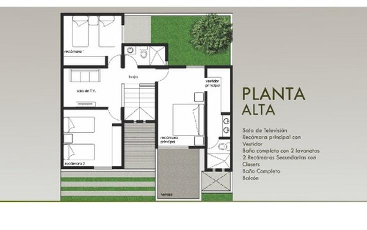Foto de casa en venta en  , lomas del pedregal, san luis potosí, san luis potosí, 946453 No. 04