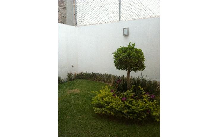 Foto de casa en venta en  , lomas del pedregal, san luis potos?, san luis potos?, 946555 No. 05