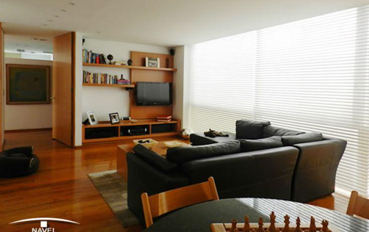 Foto de departamento en venta en, lomas del pedregal, tlalpan, df, 1561343 no 09