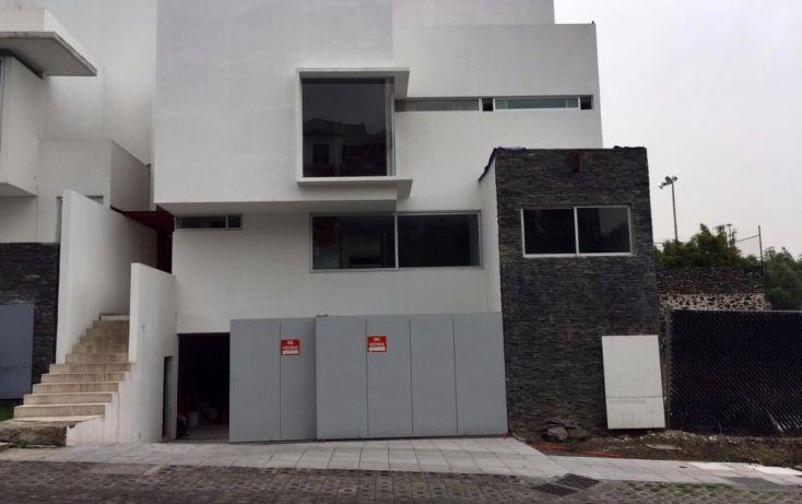 Foto de casa en venta en, lomas del pedregal, tlalpan, df, 2013081 no 04