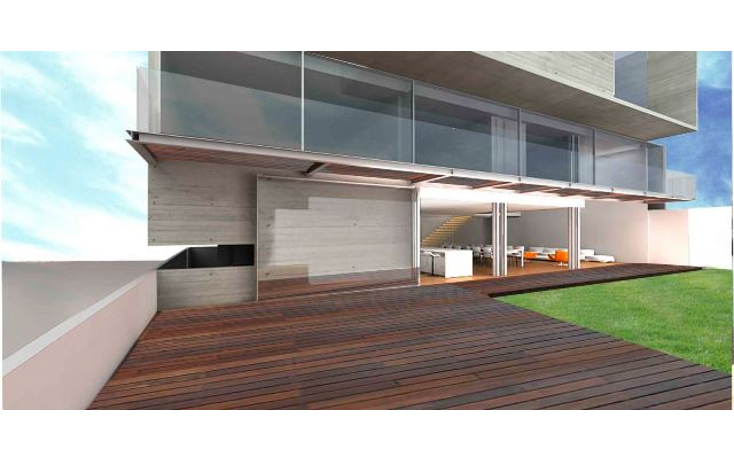 Foto de casa en venta en  , lomas del pedregal, tlalpan, distrito federal, 1113461 No. 02