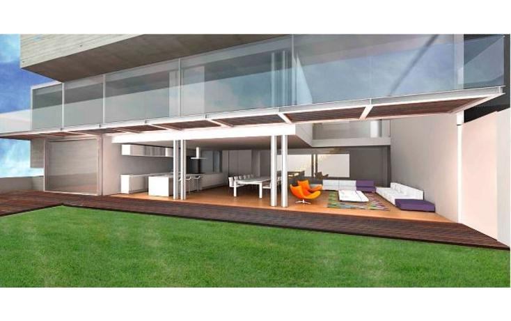 Foto de casa en venta en  , lomas del pedregal, tlalpan, distrito federal, 1113461 No. 04